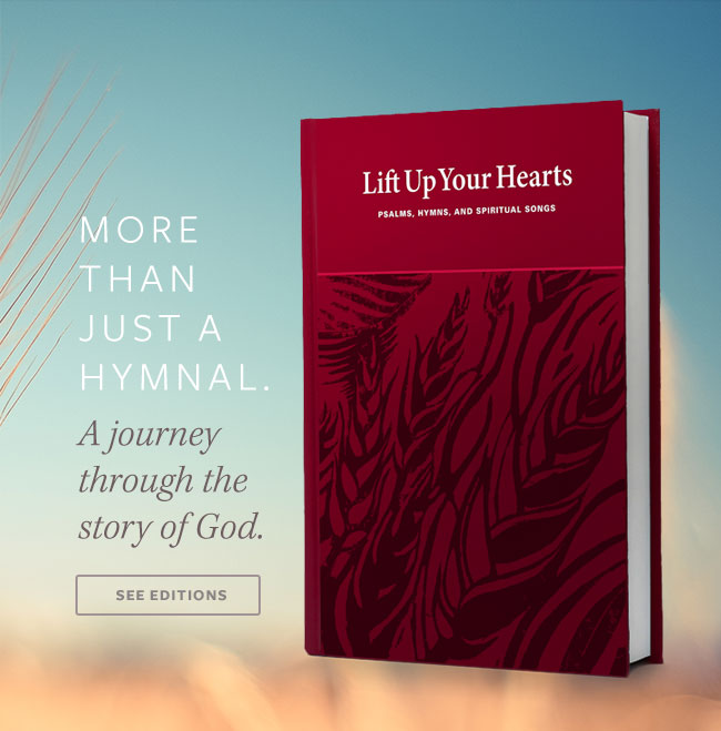 See Hymnal Editions